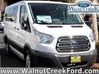 New 2015 Ford Transit Wagon