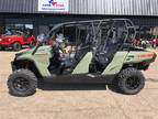 2019 Can-Am Commander MAX DPS 800R MAX DPS 800R