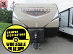 2018 Forest River Wildwood 27D