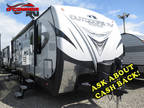 2019 Outdoors RV Outdoors Rv TIMBER RIDGE 25RDS 25ft
