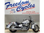 2005 Honda Shadow Aero AERO
