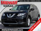 2014 Nissan Rogue S AWD S 4dr