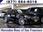 2015 MERCEDES-BENZ CLS-Class CLS400 4dr Sedan