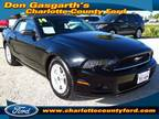 2014 FORD Mustang V6 2dr Conve