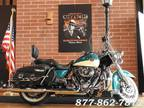 2009 Harley-Davidson ROAD KING CLASSIC FLHRC ROAD KING CLASSIC -