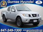 2018 Nissan frontier Silver, 16K miles