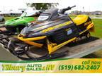 1999 Ski-Doo Mach Z 800 Triple Snowmobile for Sale