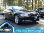 2013 BMW 3 Series 328i xDrive AWD 328i xDrive 2dr Coupe SULEV