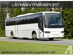 harter Bus Rentals | Limousine Service | Get Transportation for Events
