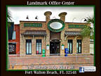 Executive Office Space - Downtown Fort Walton Beach