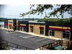 New Office/retail space with a beautiful lake view! Domino's Pizza anchors the