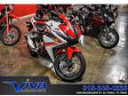 2019 Honda CBR500R ABS 500R ABS