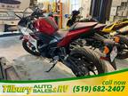 2015 Yamaha YZF-R3 Motorcycle for Sale