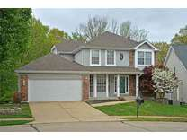 Image of 1109 Big Bend Station Drive MANCHESTER, You will enjoy in Manchester, MO
