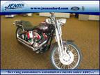 2006 Harley-Davidson FXSTS