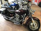 2007 Yamaha V Star 1100 Classic Motorcycle for Sale