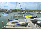 Key West, The perfect slip for your recreational vessel!