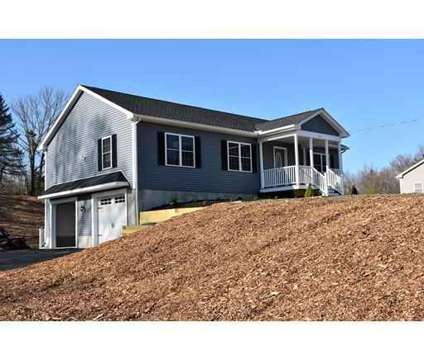 24 Dodge Road Charlton Three BR, Come home to this country at 24 Dodge Rd in Charlton MA is a Single-Family Home