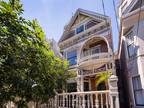 Reimagined Victorian in Haight Ashbury