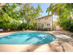 Key West Four BR Four BA, Illustrious block in the heart of Old