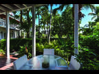 Key West, This Two BR/ Two BA home offers a spacious floor plan