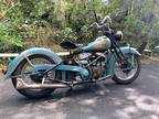 1939 Indian Chief 1939 Indian Chief Motorcycle