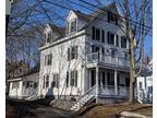 100 Townsend Ave 3 Boothbay Harbor, ME