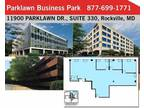 2055ft² - New Lower Rate! Third Floor Suite :: Office w/Professional Finishes