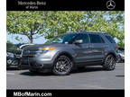 used 2014 Ford Explorer 2014 Ford Explorer Limited