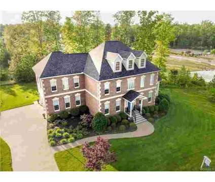 5001 Jennway Loop Moseley Four BR, HOMEARAMA FEATURED HOME!! at 5001 Jennway Loop in Moseley VA is a Single-Family Home