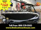 2019 Glastron GT 205 Mercruiser 250HP WB Tower Ext Platform T... Boat for Sale