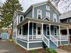Ideal downtown duplex, in fabulous Fall Creek (Ithaca, NY) $285000 4bd 1590ft 2