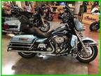 2007 Harley-Davidson Touring Electra Glide® Ultra Classic®