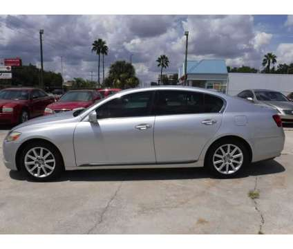 Used 2006 Lexus GS for sale is a Silver 2006 Lexus GS Car for Sale in Kissimmee FL