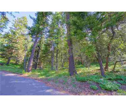 15-Lot Lava Lane Ronald, Build your dream home on the at 15-lot Lava Ln in Ronald WA is a Single-Family Home