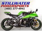 2014 Kawasaki Ninja® ZX™-10R ABS ZX-10R ABS