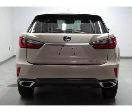 2016 Lexus RX 350 is a Tan 2016 Lexus RX SUV in Watertown MA
