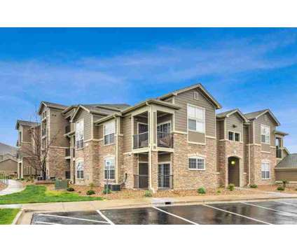 2985 Blue Sky Circle 7-102 ERIE Two BR, Fantastic Main Floor at 2985 Blue Sky Cir 7-102 in Erie CO is a Real Estate and Homes