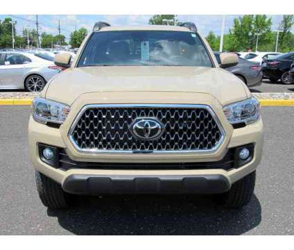 2019 Toyota Tacoma TRD Off Road is a 2019 Toyota Tacoma TRD Off Road Car for Sale in Mount Laurel NJ