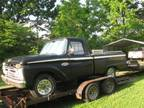 1966 Ford Truck for sale (Boaz, Alabama)