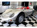 1960 Porsche RS60 SPYDER - Pompano,Florida