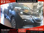 2015 Acura MDX SH-AWD NAVIGATION PACKAGE