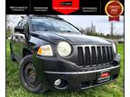 2008 Jeep Compass FWD 4dr Sport