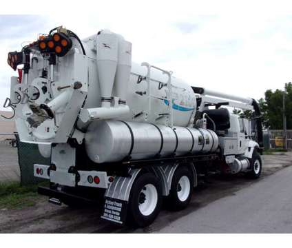 2011 International Vactor 2100 PLUS VACUUM/JETTER COMBO is a 2011 Other Commercial Truck in Miami FL