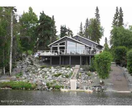 4124 S Harbor Road Big Lake Three BR, SIMPLY GORGEOUS!! at 4124 S Harbor Rd in Big Lake AK is a Real Estate and Homes