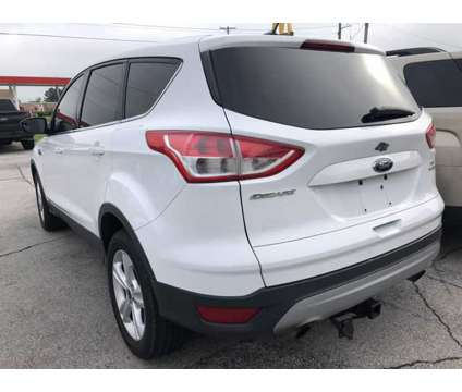 Used 2013 Ford Escape for sale is a 2013 Ford Escape Car for Sale in Springdale AR