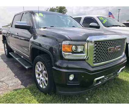 Used 2014 GMC Sierra 1500 Crew Cab for sale is a Grey 2014 GMC Sierra 1500 Crew Cab Car for Sale in Springdale AR