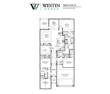825 Angelina Street Webster Four BR, New Construction by Westin at 825 Angelina St in Webster TX is a Real Estate and Homes