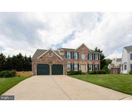 703 Pine Creek CT ABINGDON Four BR, Just in time for Summer. at 703 Pine Creek Court in Abingdon MD is a Real Estate and Homes