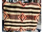 I am Looking For Antique Navajo Blankets (NV)